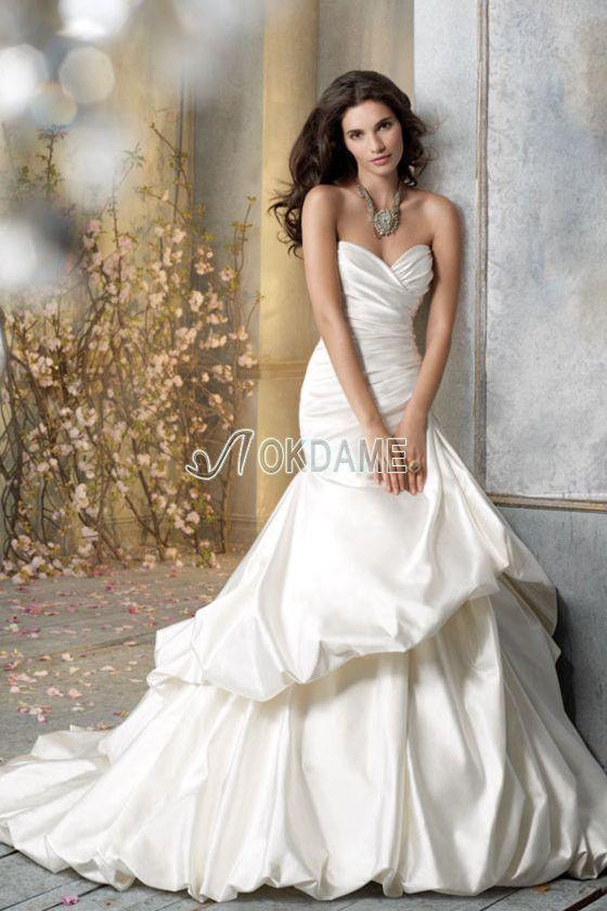 233 best Brautkleider teilen images on Pinterest | Hochzeitskleider ...
