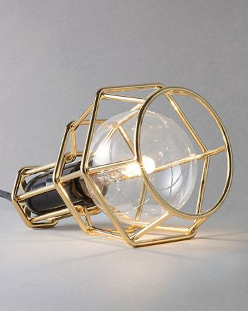 Design House Stockholm Work Lamp | Artilleriet | Inredning Göteborg