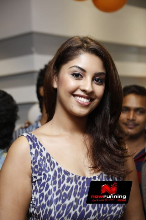 Richa Gangopadhyay At Micromax Canvas HD 4 Launch