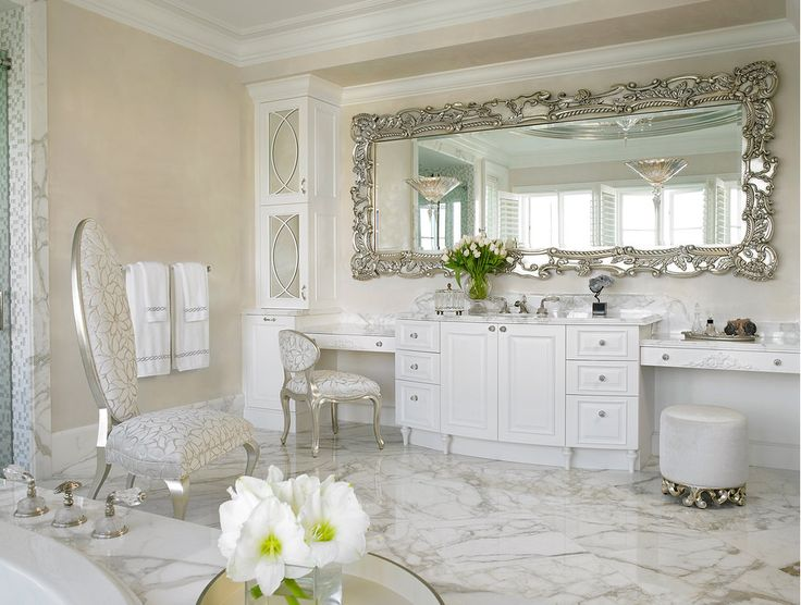 Traditional Bathroom Designs 2013 982 best glam bathrooms images on pinterest | bathroom ideas, room