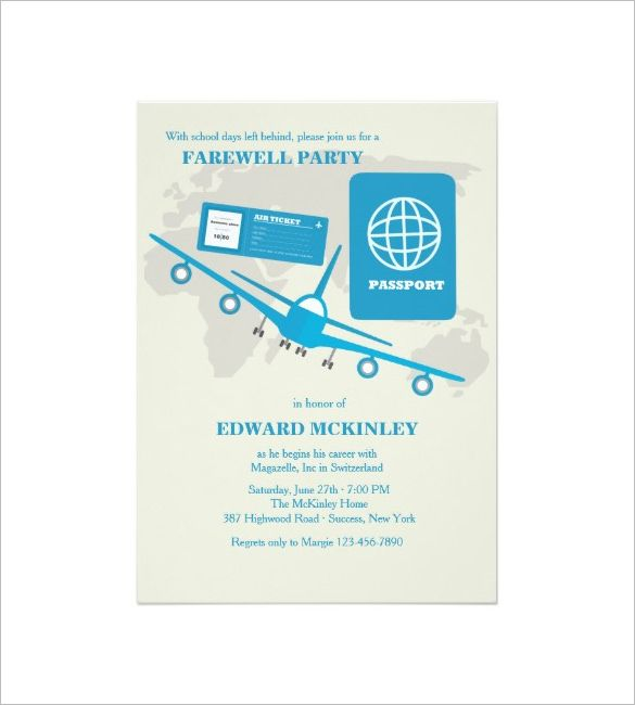 Template Net Farewell Card Template 25 Free Printable Word Pdf Psd Eps 4bf47af2 Resumesample Farewell Cards Party Invite Template Farewell Party Invitations
