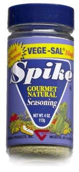 """Spike ® Vege-Sal Magic! 