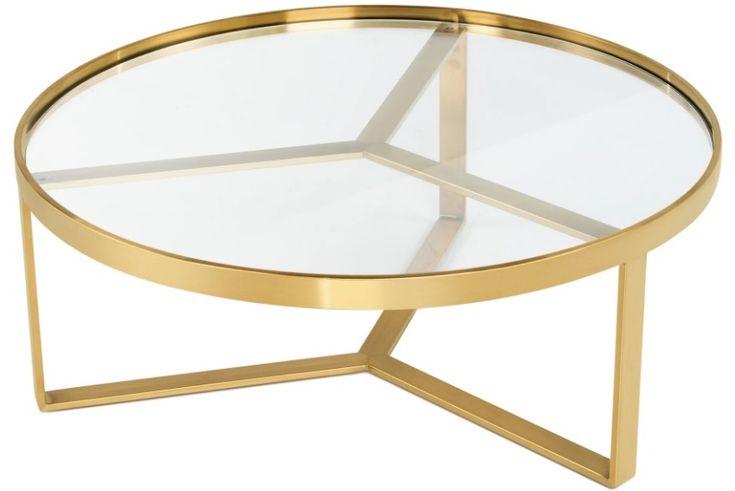 17 meilleures id es propos de table ronde en verre sur pinterest table ro - Table ronde verre bois ...