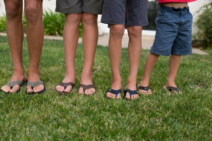 Cobian Footwear: Every Step Matters. {With a Family-Pack Giveaway of Cobian Sandals!} - Monica Swanson