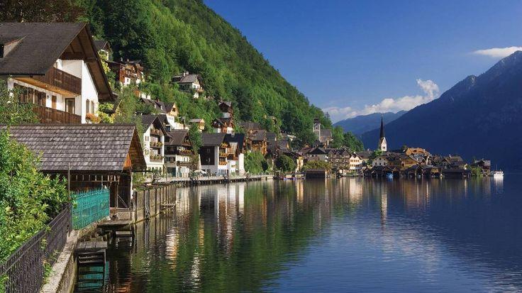 more from category Village http://earth66.com/village/hallstatt-upper-austria/