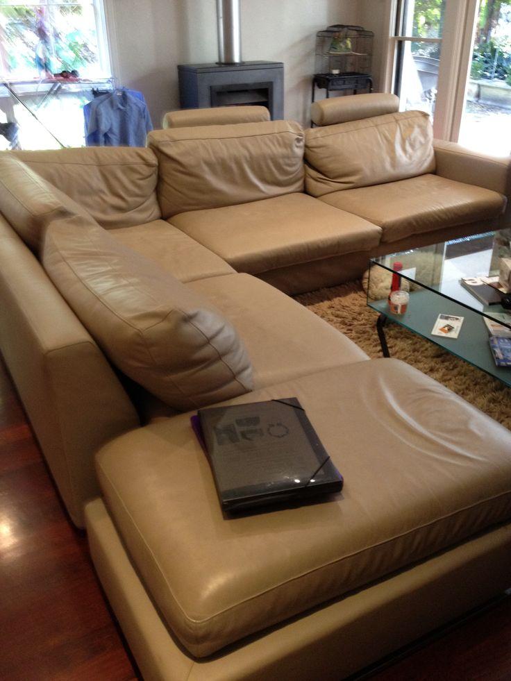 Cattelan Italia couch