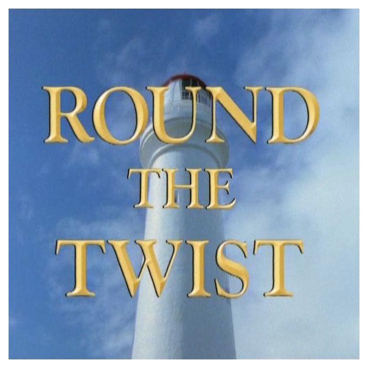 Round The Twist, hier heb ik ook heel vaak naar gekeken! #tv #Ketnet