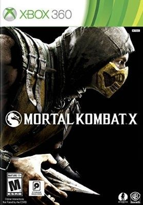 cool Mortal Kombat X - Xbox 360 - For Sale Check more at http://shipperscentral.com/wp/product/mortal-kombat-x-xbox-360-for-sale/