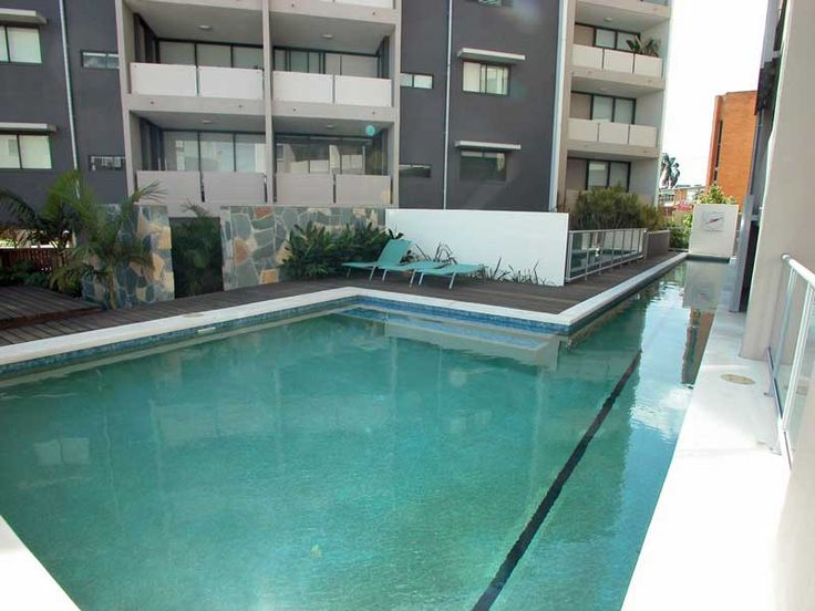 560 41/5 Manning Street South Brisbane Two bedroom two bathroom plus study with car parks , unit at Silhouette Email this Agency George Chen  RAAS Real Estate - Brisbane