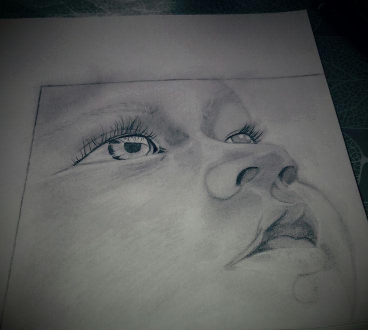 Pencil drawing jl
