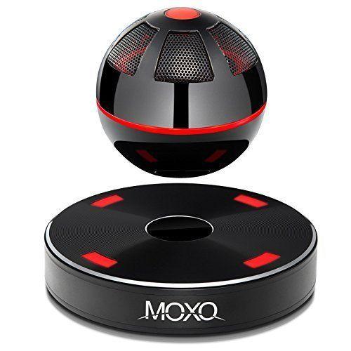 Magnetschwebe Schwimmende Schwebender Stereo Bluetooth Wireless