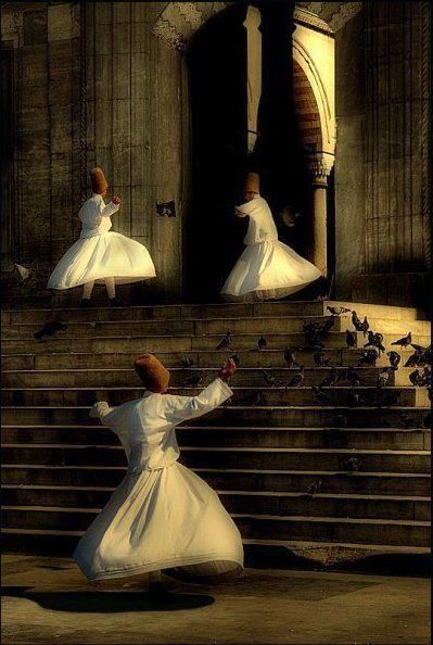::::♡ ♤ ♤ ✿⊱╮☼ ♧☾ PINTEREST.COM christiancross ☀❤ قطـﮧ‌‍ ⁂ ⦿ ⥾ ⦿ ⁂ ❤U •♥•*⦿[†] :::: Whirling Dervishes, Turkey +++ ::::♡ ♤ ♤ ✿⊱╮☼ ♧☾ PINTEREST.COM christiancross ☀❤ قطـﮧ‌‍ ⁂ ⦿ ⥾ ⦿ ⁂ ❤U •♥•*⦿[†] :::: إتمخطرى يا حله ! يا زينه ! زى اللى رقصت ع السلم