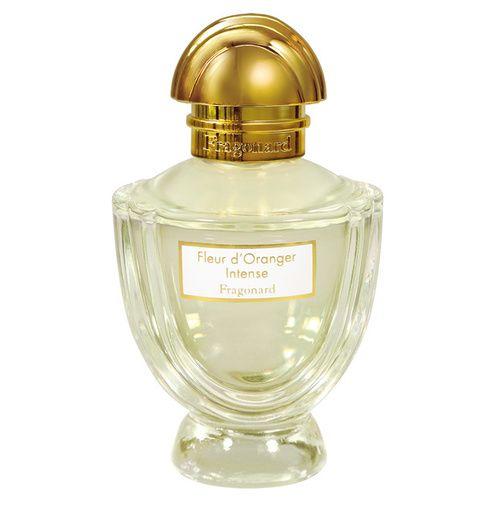 Fleur d'Oranger Intense Eau de Parfum, Fragonard, 50 ml, 39 €.