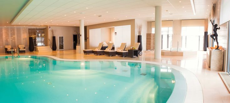 Vestlia Resort Spa. Welcome to a relaxing stay in Geilo, Norway