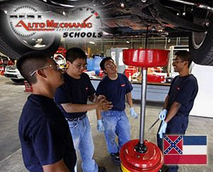 Check out the Top Auto Mechanic Schools in Mississippi (MS) - http://best-automechanicschools.com/mississippi/