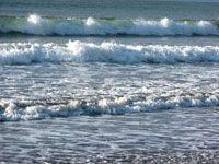 Como consecuencia del cambio climático global, el nivel del mar está experimentando un ascenso que causará el retroceso de la línea de costa...