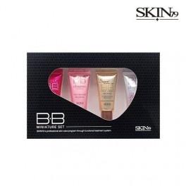 BB Cream : [SKIN79] BB cream Miniature Set 5g x 4 (black) - Wishtrend USD14.50
