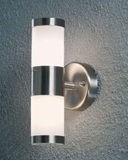 Modena Up Down Outdoor Light