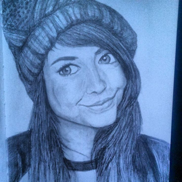 Zoella Line Drawing : Best images about zoella on pinterest her hair