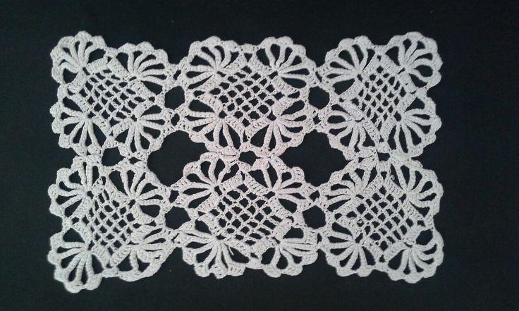 Carpeta  en  crochet  creada  por  Tiernos  Encantos.