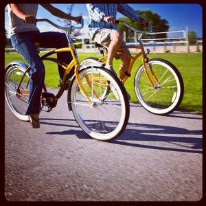 Enjoy 1,300 Scenic Miles of Biking Trails in Michigan