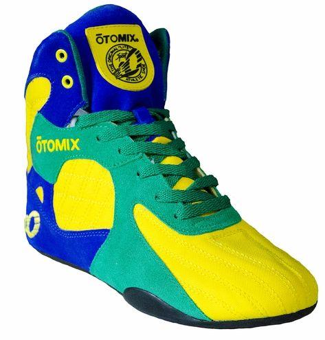 Otomix® Brazil Style Stingray Bodybuilding Shoes Final Sale