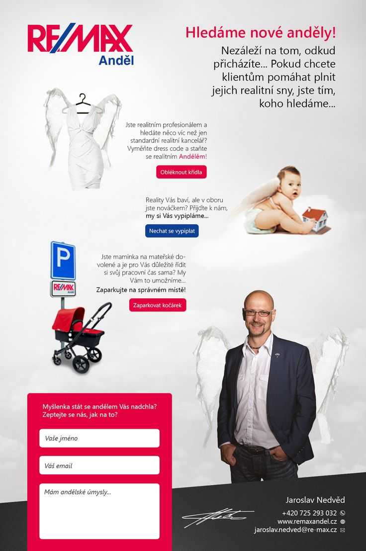 Nová landing page www.chcibytancel.cz