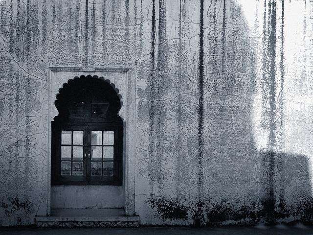 The Window by Arun Shah Masood, via Flickr