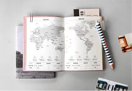 kaš-mi-daš stylové papírnictví | ZÁPISNÍKY, SEŠITY