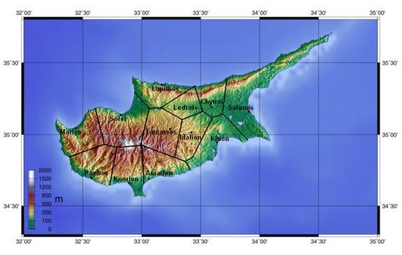 Salamis (Cyprus) - Wikipedia