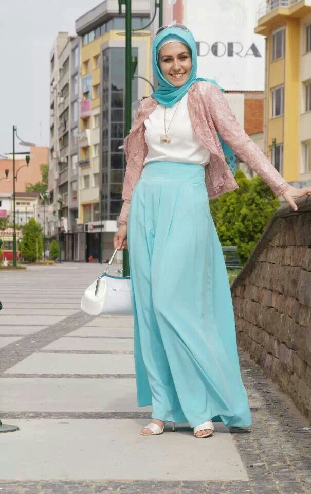 181 Best Images About Muslim Girl Fashion On Pinterest Hijab Chic Maxis And Hijab Fashion Style