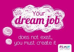Gun jij jezelf een droombaan?  http://www.pimpyourcareer.nu/gun-jij-jezelf-een-droombaan/  #pimpspiratiekaart