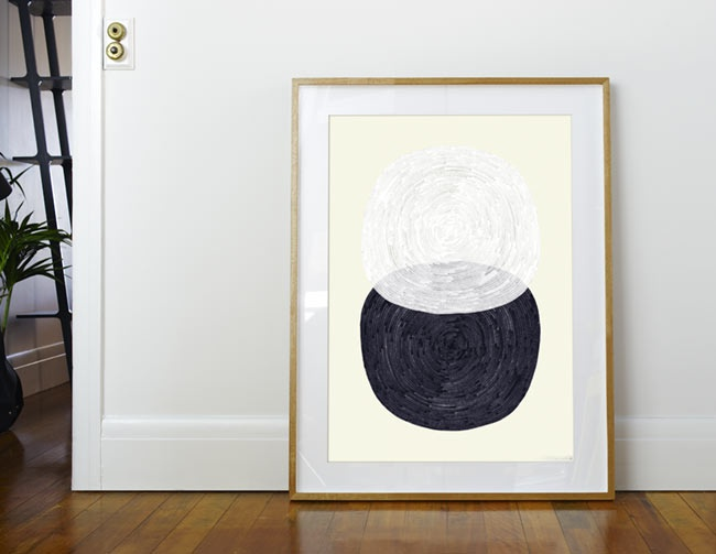 Simple print from I Need Nice Things
