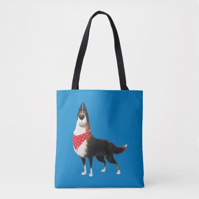 Secret Life Of Pets Rooster Tote Bag Zazzle Com With Images Secret Life Of Pets Pets Movie Pets