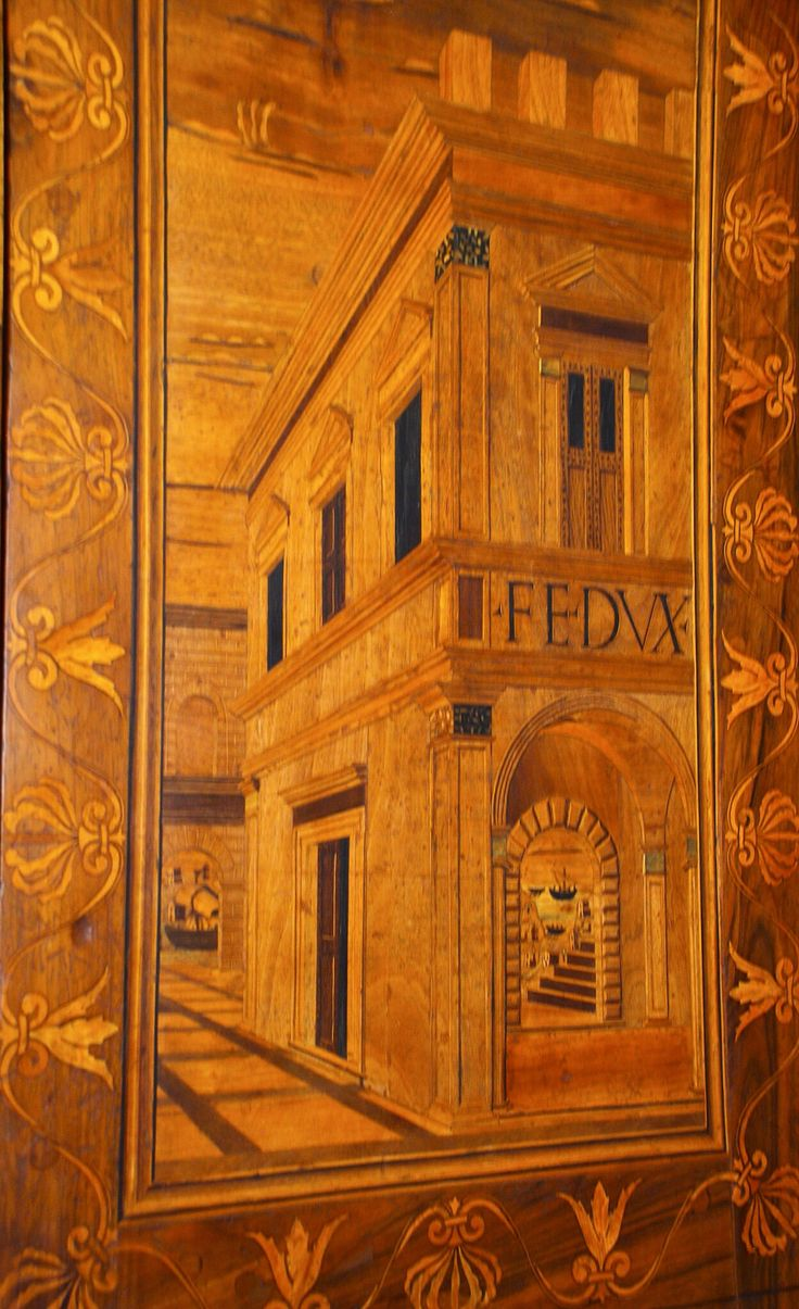 24 best fra giovanni da verona images on pinterest marquetry verona and eyes - Bois de marqueterie synonyme ...