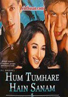 Hum Tumhare Hain Sanam Hindi Movie Online - Nadeem-Shravan, Daboo Malik, Nikhil-Vinay and Bali Brahmabhatt. Directed by K. S. Adiyaman. Music by Nadeem-Shravan. 2002 Hum Tumhare Hain Sanam Tamil Movie Online.