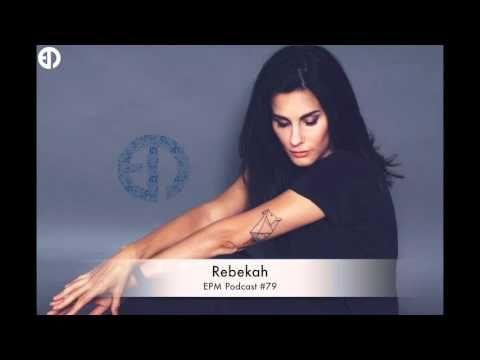 REBEKAH class techno set live from ONYX @ Space, Ibiza - YouTube