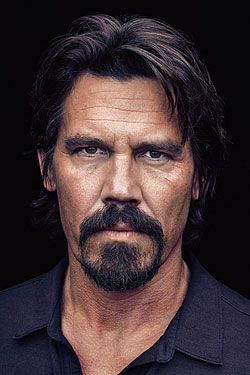 Josh Brolin Takes His Turn As a Leading Man - Fall Preview 2010 -- New York…