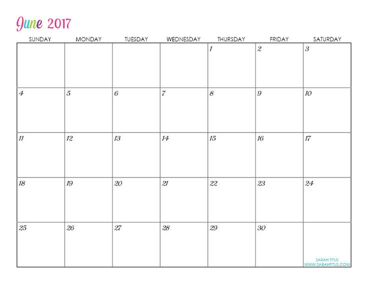 12 Best Calendario 2017 Images On Pinterest | 2017 Planner, Free