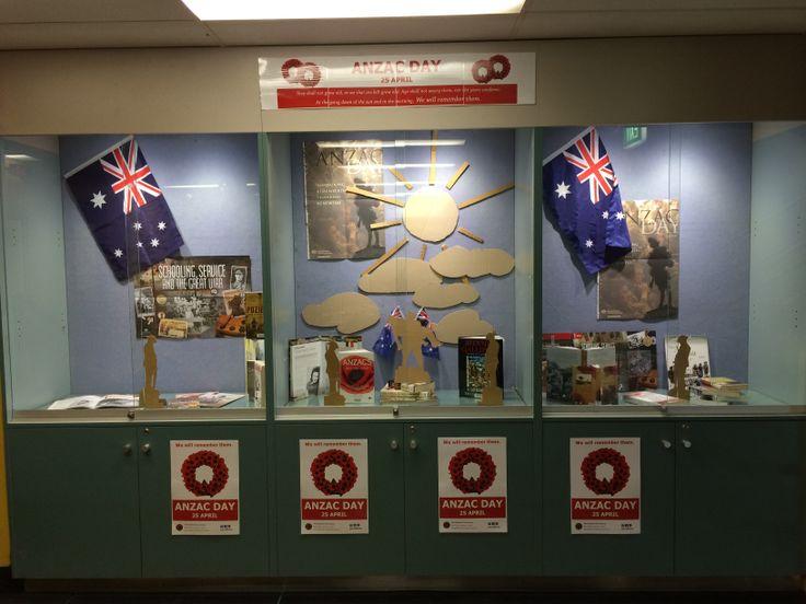 EASTER 2014 - Parramatta Library.