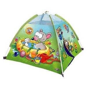 Toopy and Binoo Foldable Indoor Igloo Play Tent ~ NIB!finally found one  there is one  more left...