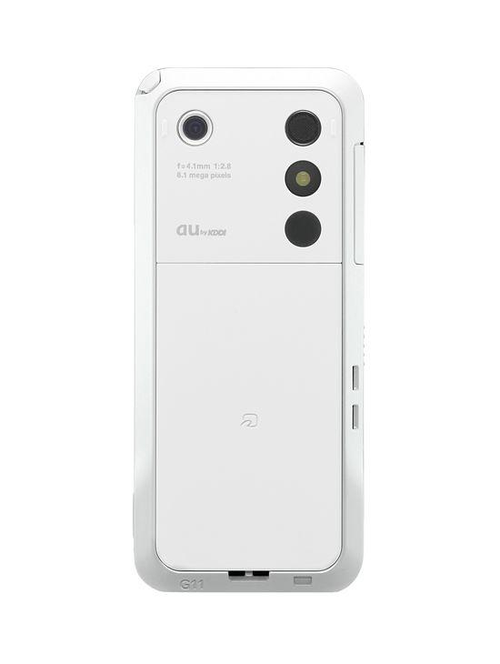 Sony Ericsson G11.