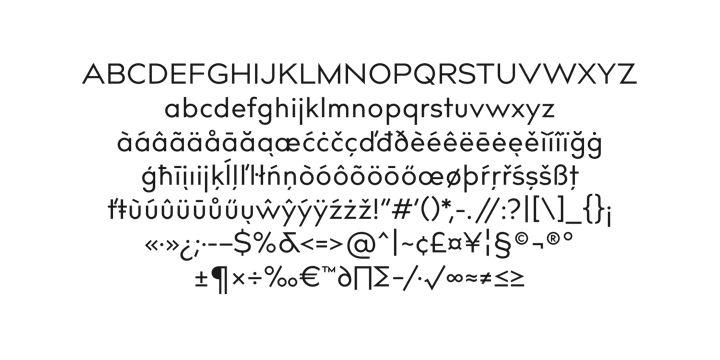 bill corporate - Webfont & Desktop font « MyFonts