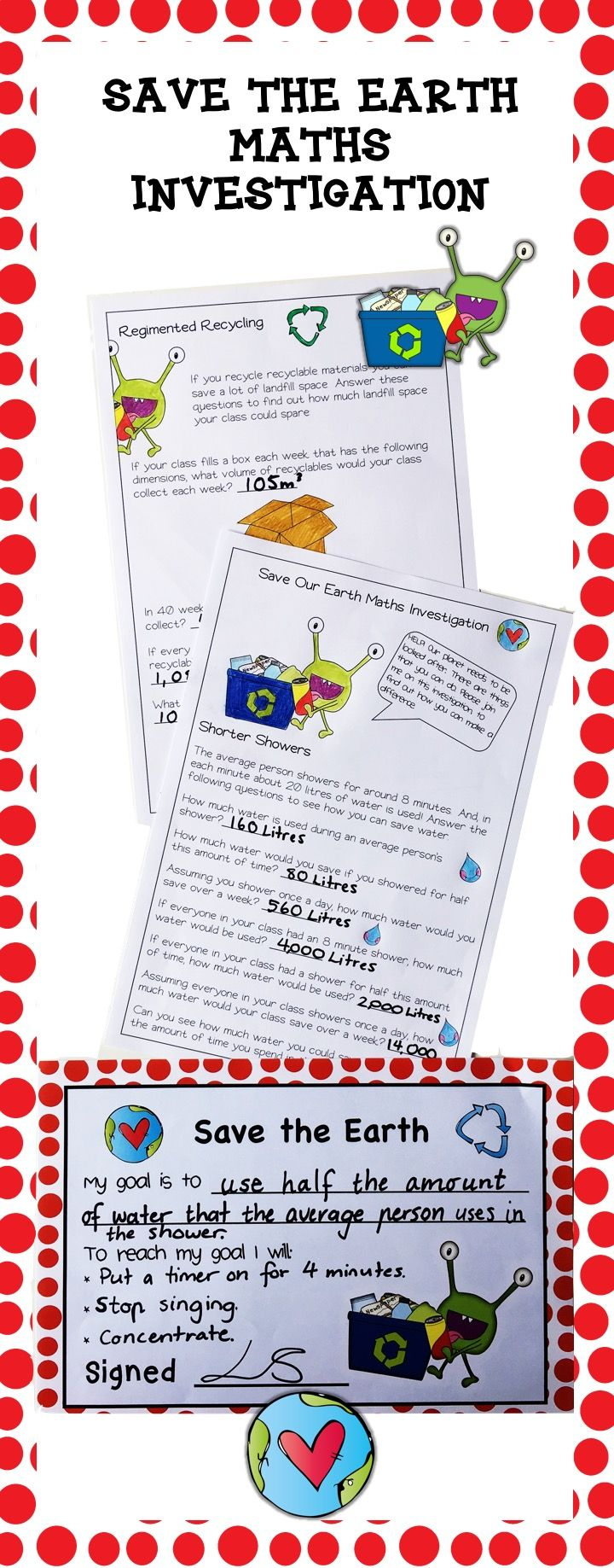 46 best Project Based Learning Math images on Pinterest | Learn math ...