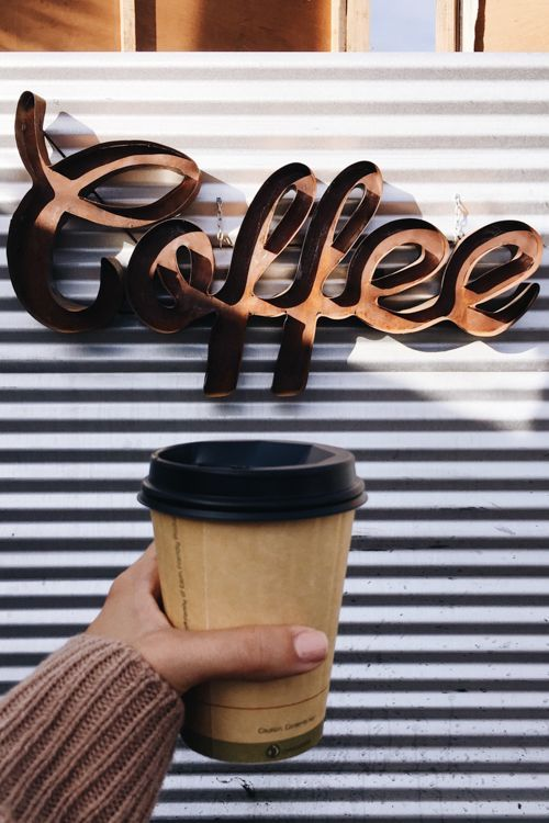 Joshua Tree Coffee