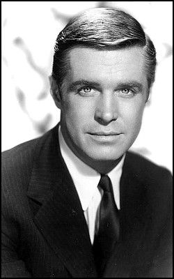 George Peppard (October 1, 1928 - May 8, 1994) American actor (o.a. from as Hannibal in The A-Team).
