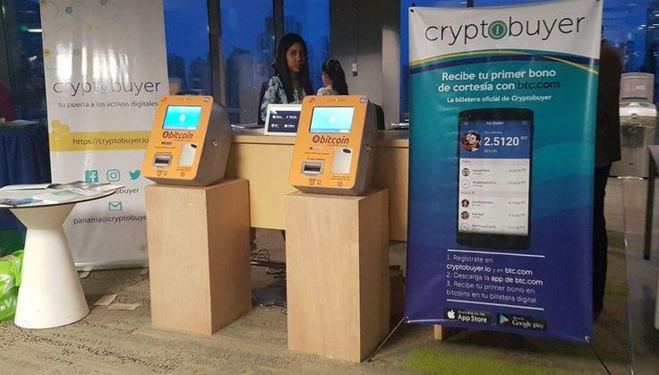 Cryptobuyer впервые установил биткойн-банкоматы в коммерческом банке. Ведущий латиноамериканский стартап в области криптовалютных и цифровых активов Cryptobuyer стал первой компанией, которая установила биткойн-банкоматы (BTM) в коммерческом банке. BTM были установлены в помещении штаб-квартиры Banistmo Bank, в Панаме. Установка BTM последовала за недавней организацией Панамской ассоциации финтех. Cryptobuyer был участником мероприятия, на котором присутствовали представители банковского и…