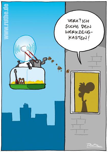 Cartoon #JPseins