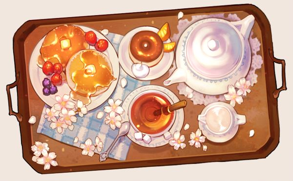 Bv2FK9aCMAAKVIp.png:...@皮卡小狮子采集到绘制 食物(96图)_花瓣插画/漫画