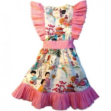 RYB China Dolly Dress  $49.99 Limited Sizes Left